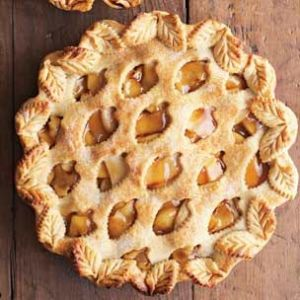 Williams Sonoma apple pie img69l