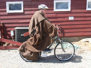 bike snuggie
