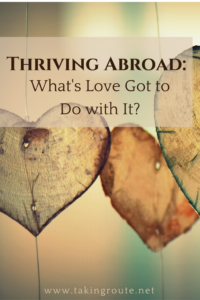 Thriving-Abroad_-Whats-Love-Got-To-Do-With-It-TakingRoute.net_